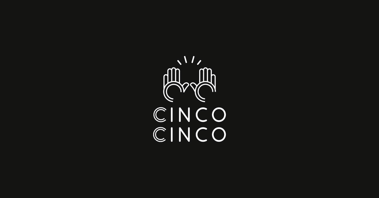 Webdesign cinco-cinco